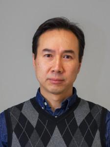 Headshot for Leung, Kit Sang