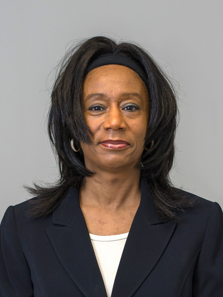 Headshot of Hill, Michelle R.