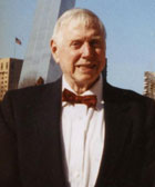 Founder, Former Director of MIMH, Dr. George Ulett Jr., passes away