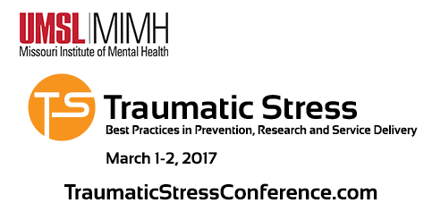 Traumatic Stress: Best Practices in Prevention Research and Service Delivery